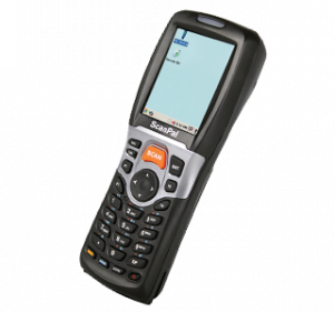 Recolector Datos Honeywell SP5100