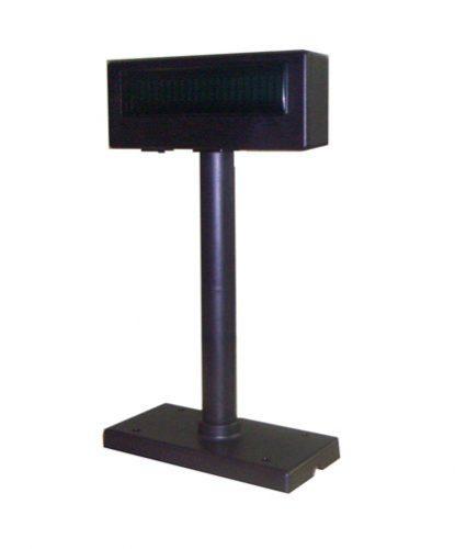 Visor Cliente VFD Ajustable
