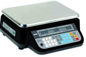 Balanza Digital XAP-30