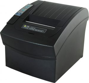 Impresora Cocina Termica T250VN