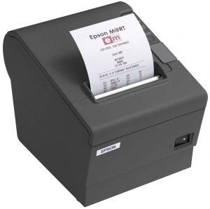 Impresora Tickets Térmica Epson TM-T88V