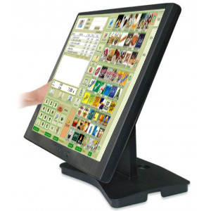 Monitor Tactil 15 Pulgadas