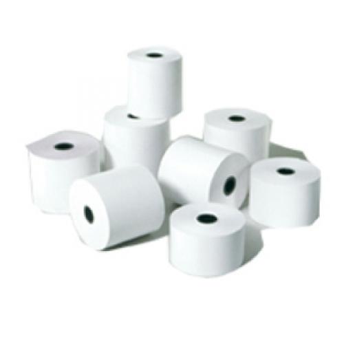 Rollos papel termico 80mm consumibles tpv cajas de 50 - Papel aislante termico ...