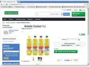 Modulo Software TPV Tienda Online Ecommerce