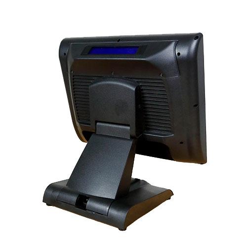 TPV Tactil Low Cost KT15-LC Visor