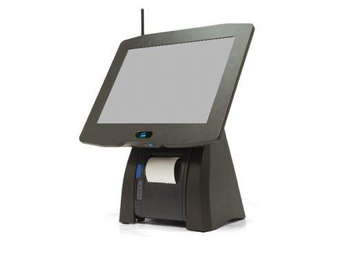 TPV Tactil ISPOS WP con Impresora y Visor