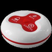 Pulsador 3 Botones Avisador Camareros SuperCall – 3