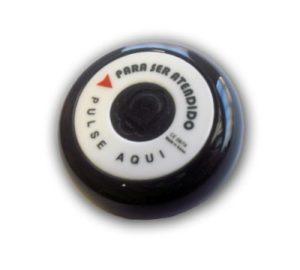 Pulsador Avisador Camareros 80-MCA