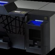 Cajon Seguridad Cashlogy