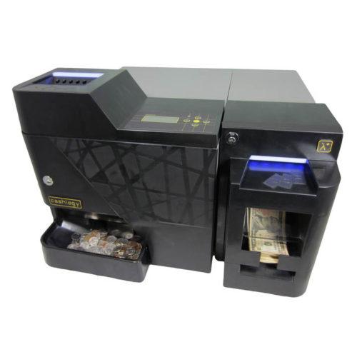 Cajon Seguridad Cashlogy 3