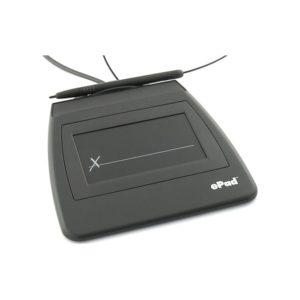 Capturador de Firma ePad