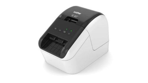 Impresora Etiquetas Brother QL800 – 2