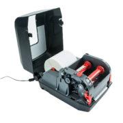 Impresora de Etiquetas Honeywell PC42t  Interior