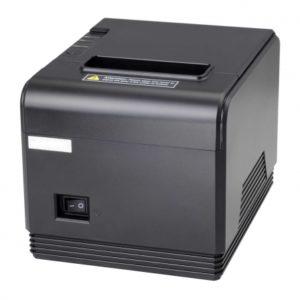 Impresora Tickets 80 mm Triple Interfaz