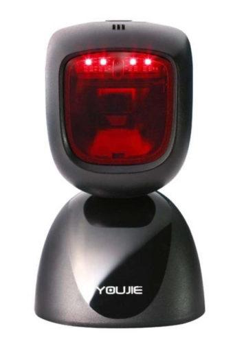 Lector Codigos QR Honeywell HF600 2