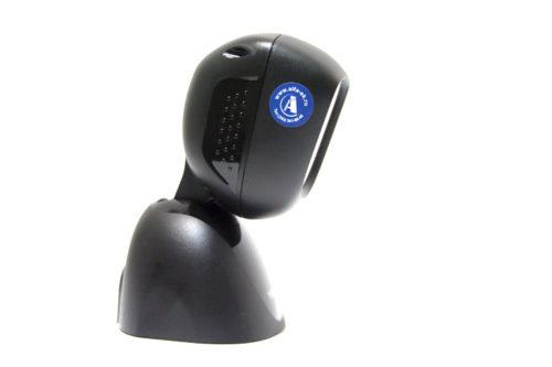 Lector Codigos QR Honeywell HF600