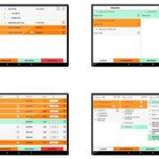 Modulo Software TPV Pantalla Cocina 2