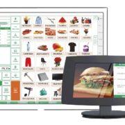 Modulo Software TPV Pantalla Informacion Cliente 2