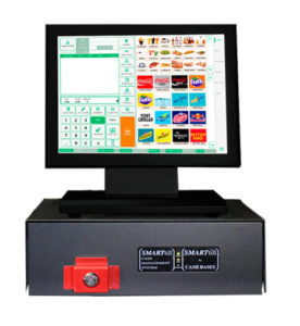 Modulo Software TPV enlace Cajon Seguridad Smarttill2