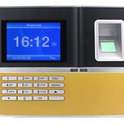 Terminal Control de Presencia con Software Proxy-Access 360