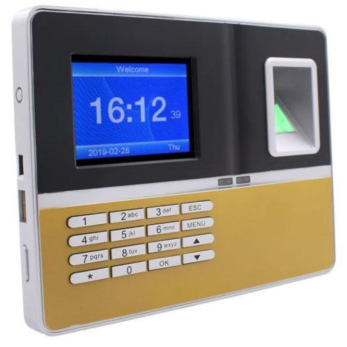 Terminal Control de Presencia con Software Proxy-Access 360 2