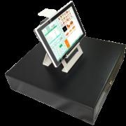 Tablet TPV 10 Pulgadas Con Impresora Integrada