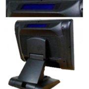 TPV Tactil 15″ KT15 vision posterior