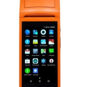 TPV Tactil de mano con Impresora y Software 3