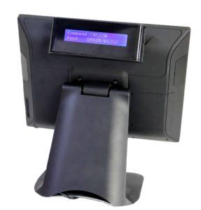 Visor Cliente Para TPV KT-2000